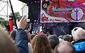 Conchita Wurst Ballhausplatz 18-05-2014 36 Kati Bellowitsch Andi Knoll.jpg