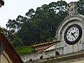 Conjunto Histórico de Cudillero, reloj del ayuntamiento.jpg