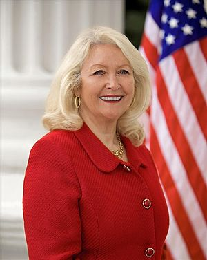 California State Assembly election, 2014 - Image: Connie Conway