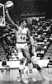 Image result for pittsburgh condors connie hawkins