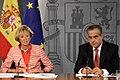 Consejo de Ministros - Fernández de la Vega y Corbacho 03.jpg
