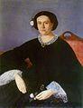 Constantin Lecca - Portret de femeie in negru.jpg
