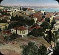 Constantinople, Turkey, From the Seven Towers.jpg