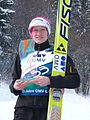 Continental Cup 2010 Villach -14 Daniela Iraschko 14.JPG