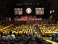 Convocation ceremonies, University of Massachusetts Amherst, 2011.jpg