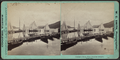 Cooper's Dock - Foot Pioneers Street. Otsego Lake, by Smith, Washington G., 1828-1893.png