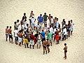 Copacabana beach and neighborhood - Rio de Janeiro Brazil (5268896785).jpg