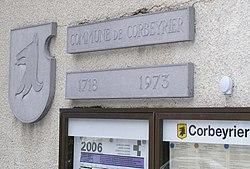 Corbeyrier sign.jpg