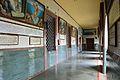 Corridor - Bandel Basilica - Hooghly - 2013-05-19 7765.JPG