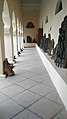 Corridor of Varendra Research Museum (1).jpg