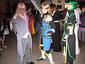 Cosplayers at Katsucon - 07.JPG