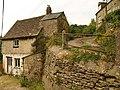 Cottages at Harleywood - geograph.org.uk - 978023.jpg