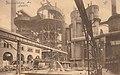 Couillet - Usines Métallurgiques du Hainaut - 11 - Granulation du laitier - Nels.jpg