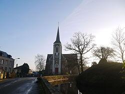 Courbeveille 53 église 03.JPG