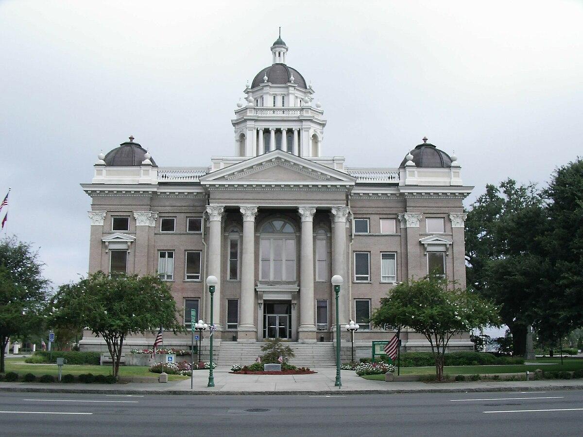 Lowndes County Georgia