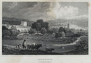Cowbridge, Glamorganshire