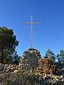Creu del Murtalet, Senija.JPG