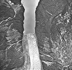 Crillon Glacier, valley glacier terminus, September 16, 1966 (GLACIERS 5334).jpg