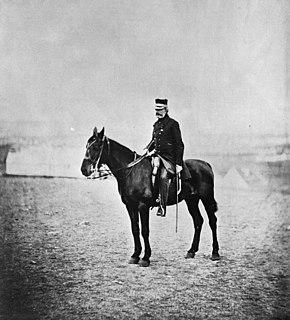Robert Garrett (British Army officer) British Army general