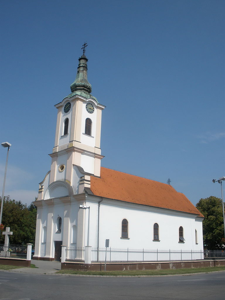 Datoteka:Crkva Gospe Brze Pomoći u Slavonskome Brodu.jpg - Wikipedia
