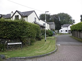 Crossings Close, Mary Tavy - geograph.org.uk - 1476035.jpg