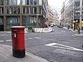 Crosswall - Crutched Friars, EC3 - geograph.org.uk - 1129707.jpg
