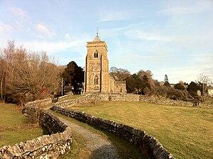 Crosthwaite - Image: Crosthwaite St Mary