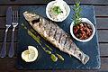 Cuisine mediterraneenne 20110709 02.jpg