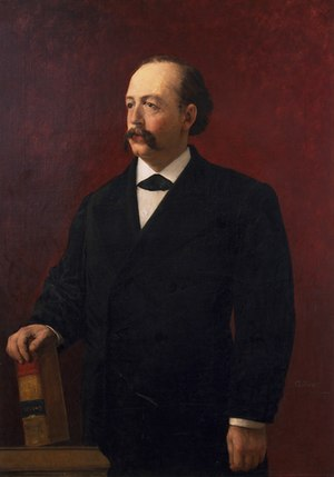 Cushman Kellogg Davis - Davis during his time as Governor of Minnesota