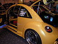 Custom yellow VW New Beetle 3.JPG