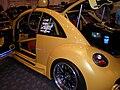 Custom yellow VW New Beetle 3.JPG