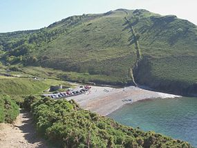 Cwmtydu Beach - geograph.org.uk - 181013.jpg