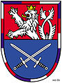 Czech Ministry of Defense Seal.jpg