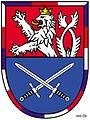 Czech Ministry of Defense Seal.jpg