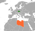 Czech Republic Libya Locator.png
