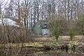 Dülmen, Bauerschaft Dernekamp, ehemaliges militärisches Lager -- 2019 -- 3324.jpg