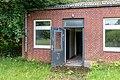 Dülmen, Kirchspiel, ehem. Sondermunitionslager Visbeck, Mannschaftsunterkunft der US Army -- 2019 -- 6533.jpg