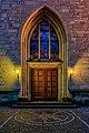 Dülmen, St.-Viktor-Kirche, Eingangsportal -- 2021 -- 4504-10.jpg