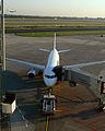 Düsseldorf Airport - DUS - Flughafen Düsseldorf (10713797693).jpg