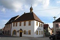 D-6-75-165-50 Rathaus, Schwarzach-Stadtschwarzach.jpg
