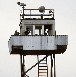 <i>Schießbefehl</i> East German term for the use of lethal force at the East-West border to prevent defection