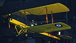 DH.82 Tiger Moth , National Museum of the US Air Force, Dayton, Ohio, USA. (44573406942).jpg