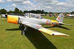 DHC-1 Chipmunk 20 'P-139' (OY-AVF) (27216427446).jpg