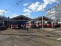 DOD vozovna Strašnice, tramvaje (03).jpg