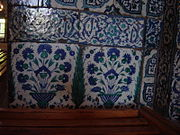 DSC03997 Istanbul - Yeni camii - Foto G. Dall'Orto 24-5-2006.jpg
