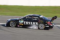 DTM Mercedes W204 Schumacher09 2 amk.jpg