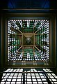 Dach bocznej kapliczki Pałacu.jpg
