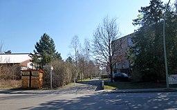 Lohrbergweg in Berlin
