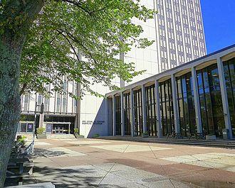 Dalhousie University Faculty of Medicine - Dalhousie Medical School campus