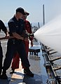 Damage control training on USS Oak Hill DVIDS421648.jpg